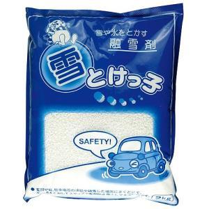 長良化学工業 融雪剤 雪とけっ子 2kg【SALES_1】...