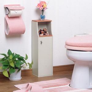 三和cp トイレ小物収納VIT-3 ※他商品との同梱不可[SALES_1]の写真