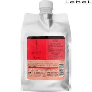 ルベル  Lebel イオリコミント クレンジング 詰替1000ml シャンプー [レフィル/詰め替え](TN449-2)|osharecafe