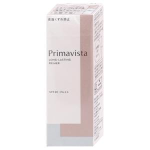 プリマヴィスタ史上最強くずさない下地。  汗・皮脂に強く、気温や湿度が高い日でもテカリのないファンデ...