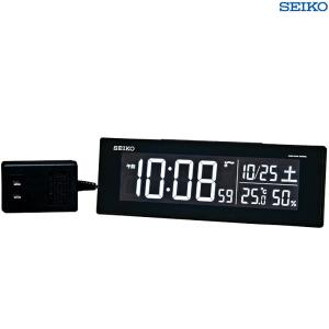 セイコー SEIKO クロック DL305K デジタル 時計[電波 クロック/DL305/SEIKO...