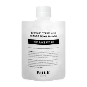[メール便送料無料] バルクオム ザ フェイスウォッシュ100g [洗顔料]BULK HOMME (...