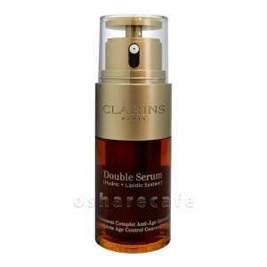 クラランス ダブルセーラムEX 30ml[美容液]CLARINS|osharecafe