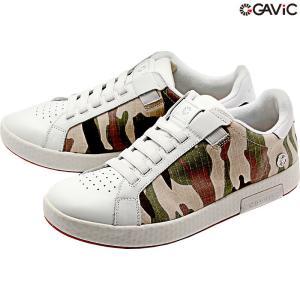 GAVIC(ガビック) 18330019 ゼウス WHITE/CAMO 25cm[靴/スニーカー/シューズ/ZEUS][送料無料] osharecafe