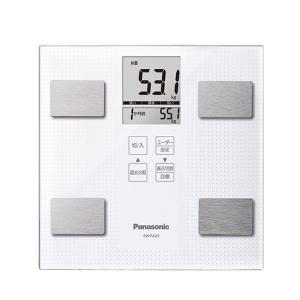 パナソニック 体組成バランス計 EW-FA23-W ホワイト[体重計][送料無料]Panasonic(wn0824)|osharecafe