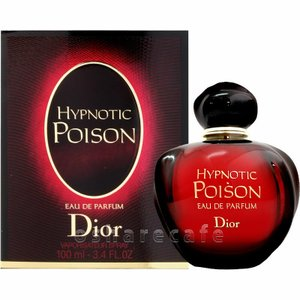 [Dior]クリスチャンディオール ヒプノティックプワゾン(プアゾン)EDP 100ml[送料無料](TN026-1)|osharecafe