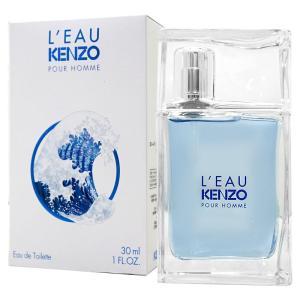 ケンゾー KENZO ローパケンゾープールオムEDT 30ml[香水](wn1019)|osharecafe