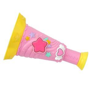 スタートゥインクルプリキュア たのしくおどろう!リズムスコープ[3歳〜][バンダイ/BANDAI/女の子/女児/おもちゃ/なりきり][送料無料]|osharecafe