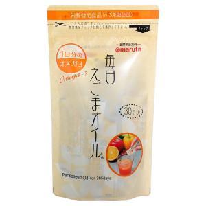 [メール便送料無料]太田油脂 毎日えごまオイル 90g(3g×30袋)(TN036-2)|osharecafe