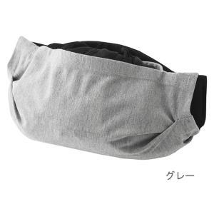 エルゴベビー用収納パック グレー[BabyHopper/ベビーホッパー/ベビーキャリア/収納/抱っこ紐](TN333-3)|osharecafe