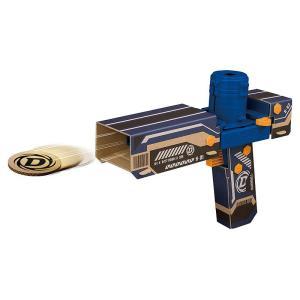 ダンボールコマンダー ハンドガンキット[バンダイ/ダンボール/おもちゃ][6歳以上][送料無料][GTT](TN334-3)|osharecafe