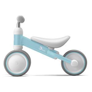 アイデス ディーバイク ミニ プラス (ミントブルー)[三輪車/乗用玩具/D-Bike mini+][送料無料]※他商品との同梱不可|osharecafe