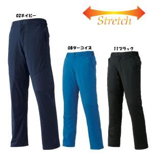 ビッグサイズ 防風中綿ストレッチパンツ 4L/5L|oshigotoichiba