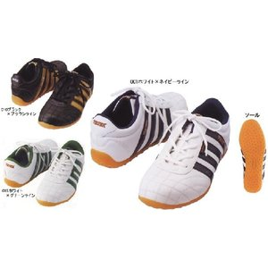 男女兼用 スポーティーデザイン 安全靴 22.0〜30.0cm|oshigotoichiba