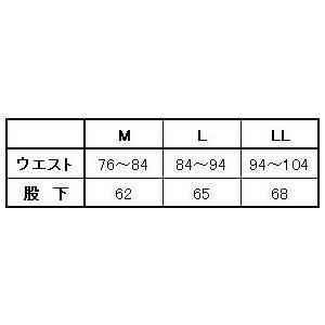 発熱インナーロングタイツ M〜LL|oshigotoichiba|02