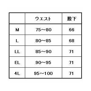 ヤッケパンツ M〜3L|oshigotoichiba|02