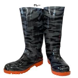 迷彩安全長靴 耐油・抗菌・防臭・先芯入り 24.5〜29cm カモフラ柄|oshigotoichiba