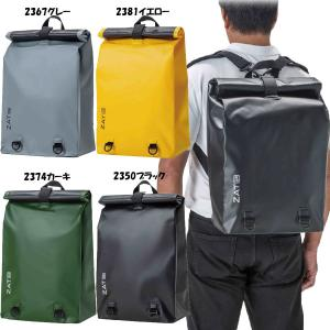 完全防水バッグ バックパック リュックタイプの画像