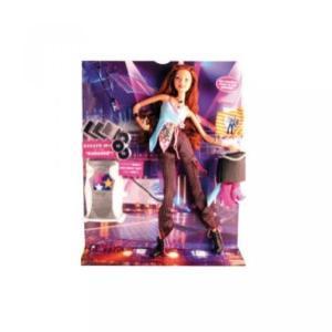 バービー人形 おもちゃ 着せ替え American Idol Barbie Tori 輸入品
