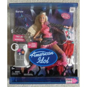 バービー人形 着せ替え おもちゃ Barbie: American Idol Barbie 輸入品