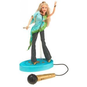 バービー人形 着せ替え おもちゃ Barbie American Idol 輸入品