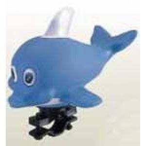 商品名:Co-union Animal Squeeze Horn DOLPHIN カラー:  ※海外...