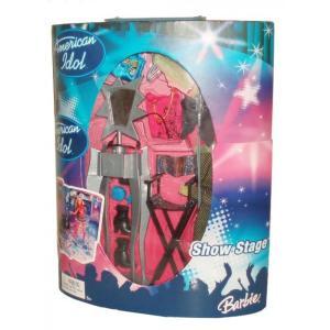 バービー人形 おもちゃ 着せ替え Barbie Year 2004 American Idol Se...