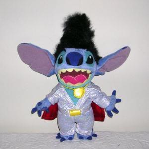 アナと雪の女王 おもちゃ フィギュア Rare Disney King of Rock and Ro...