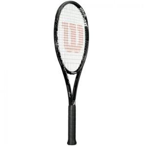 テニス ラケット Wilson Blade 98 18 x 20 String Pattern Tennis Racquet 輸入品