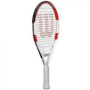 テニス ラケット WILSON Roger Federer 17 Junior Tennis Racquet 輸入品