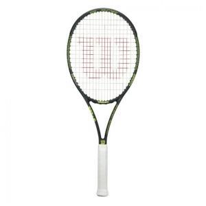 テニス ラケット WILSON Blade 98S Adult Tennis Racquet 輸入品