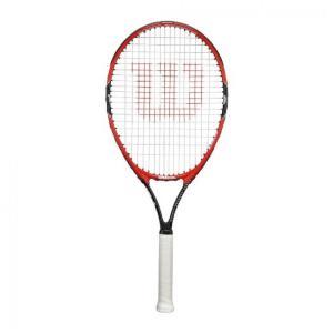 テニス ラケット WILSON Roger Federer 26 Junior Tennis Racquet 輸入品