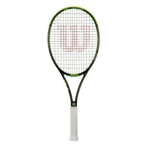 テニス ラケット WILSON Blade 101L Adult Tennis Racquet 輸入品