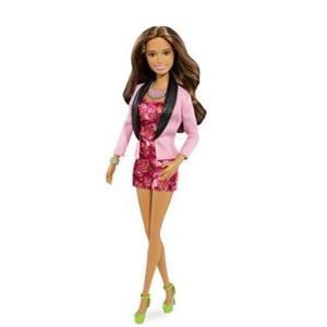 バービー人形 おもちゃ 着せ替え Barbie 人形 Fifth Harmony
