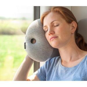 オーストリッチピロー ミニ OSTRICH PILLOW MINIトラベルピロー ネックピロー  昼寝枕 携帯用|ostrichpillow