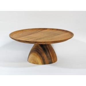 ChaBatreeチャバツリー Marinetopia 木製ケーキスタンドM|ostuni
