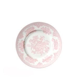 イギリス食器バーレイ社 ピンクアジアティックフェザンツ プレート17.5cm|ostuni