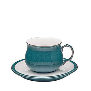 イギリス食器デンビー グリニッジ カップ&ソーサー 250ml ostuni