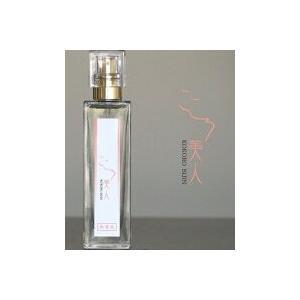 香水 和香水 花  女性 天然香料 香り 水 ビン 透明 肌 フレグランス 安定 静寂 上品 品格 高級 香料   心美人 水 30ml 日本製|osyare-m