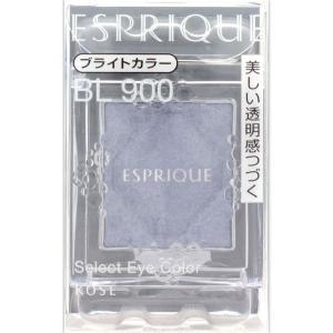 コーセー エスプリーク セレクト アイカラー ブルー系・BL900