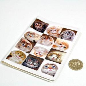 パスポートケース パスポートホルダー 大人気 ヘンリーキャット Henry Cats&Friends ネコ雑貨 ねこグッズ キャット おしゃれ姫|osyarehime
