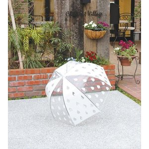 ビニール傘 長傘 雨傘 自動式 ワンタッチ傘 ジャンプ傘 アンブレラ かわいい おしゃれ(猫グッズ 猫 雑貨 ねこ ネコ 猫柄 ねこ雑貨 ギフト包装無料)|osyarehime|02