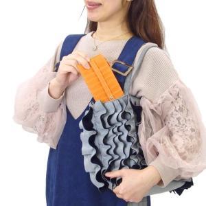 カードケース メール便送料無料 レディース メンズ 薄型 スリム 大容量 クレジットカード 長財布 セール おしゃれ かわいい osyarehime 08