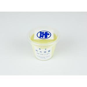 青豆豆乳プリン|osyu-tanagura
