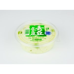 青豆よせ豆腐|osyu-tanagura