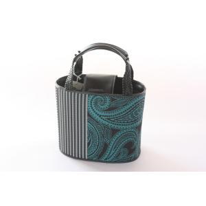 博多織帯地バッグ|osyu-tanagura