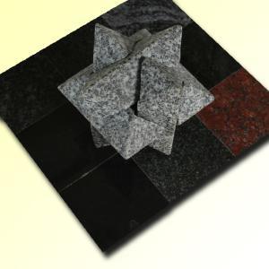 石の知恵の輪|osyu-tanagura