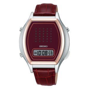 SEIKO セイコー 音声デジタルウォッチ  腕時計 SBJS010 osyu-tanagura