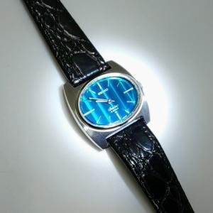 SEIKO セイコー ソシエ 手巻き腕時計 婦人用 osyu-tanagura