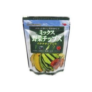 フジサワ ミックス野菜チップス(100g) ×10個|otafuku